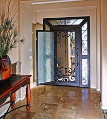Residential Security Doors Exterior Residential Security Doors Exterior Home Design Hay Us