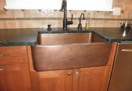 Hammered Copper Sink Reviews by Sink Granite Farmhouse Sink Stunning Kitchen Farmhouse Sinks A