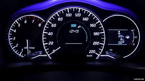 nissan note interior 2014 nissan note instrument cluster interior detail hd