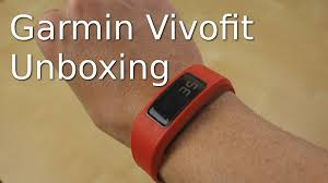 vivofit reset button garmin vivofit fitness band unboxing setup and hands on youtube