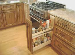 kitchen creative kitchen organizer cabinet decoration ideas