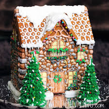 gingerbread house gallery foodgawker