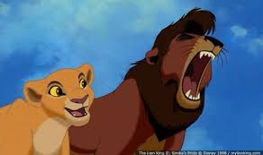 lion king 2 simba u0027s pride images kovu roaring hd wallpaper