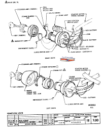 2008 chevy silverado ignition switch wiring diagram wiring