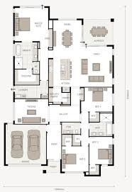 Big Houses Floor Plans Floor Plan Friday A Big Pantry Katrina Chambers Pantry And Robe