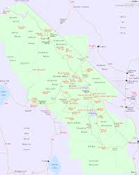 Map Of United States National Parks by Death Valley National Park Map California Pinterest Death