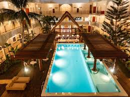 hotel hm playa del carmen mexico booking com