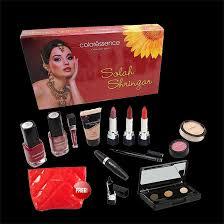 bridal makeup sets indian makeup sets mugeek vidalondon