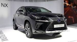 photo updated 2018 lexus nx f sport on public roads lexus
