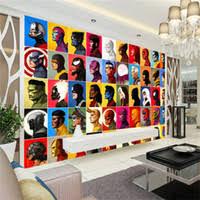 Spiderman Wallpaper For Bedroom Distributors Of Discount Spiderman Bedroom Decor 2017 Music