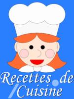 de recette de cuisine partenariat la cuisine de poupoule