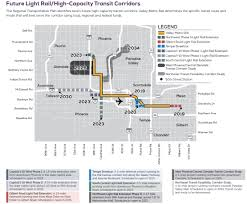 Septa Rail Map Rtd Map Transsee Route Stop Map 72l Quaker Via Ward Limited Denver