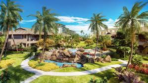 Honua Kai Map Luana Garden Villas At Honua Kai Resort U0026 Spa On Maui U2013 Robb Report