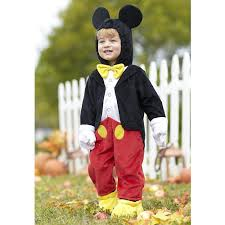 mickey mouse costume toddler disney boys black mickey mouse costume babies r us