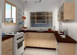 Design For Small Kitchen Spaces Modern Kitchen For Small Room My Blog