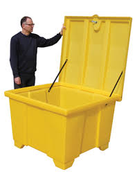 Large Clear Storage Containers - plastic storage containers ibc plastics buy sell and rent new