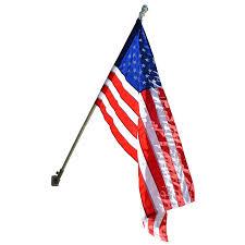 Seasonal Designs Flag Pole Amazon Com Valley Forge Flag 2 5 X 4 Foot Nylon Us American Flag