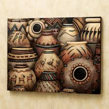 southwest pottery canvas art pottery google search and canvases
