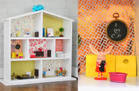 Home Design Homemade Barbie Doll by 12 Darling Diy Dollhouses