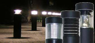 Bollard Landscape Lighting Commercial And Home Indoor And Outdoor Lighting Last Stop Lighting