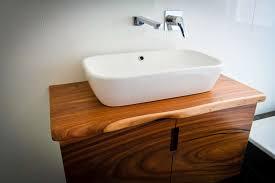 Timber Bathroom Vanity Solid Wood Bathroom Vanity Top How To Watertight Mirror Ideas Sink