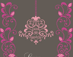 Mary Beth Pink Chandelier Pink Happy Thoughts Always Announcing Pink Chandelier Official