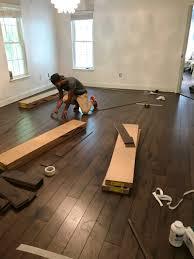 Engineered Hardwood Flooring Installation How To Clean And Maintain Hardwood Floors