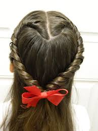 easy twisted u0027s day hairstyle bonita do