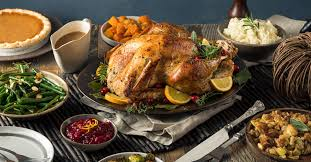 the importance of canned food in traditional thanksgiving recipes