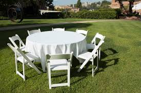 chair table rentals table chair rentals ny party works