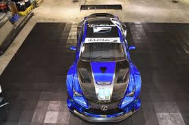 performance lexus of dayton team 3gt racing
