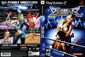 wrestling video games your favorite and least favorite neogaf