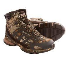 bushnell s x lander boots bushnell boots ebay