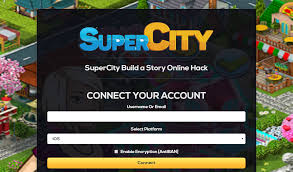 supercity build a story hack unlimited superbucks u0026 coins cheats