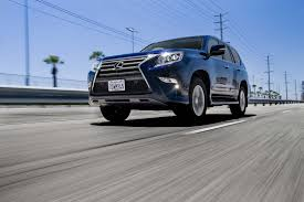lexus ct200h vs acura tsx sport wagon 2017 lexus gx 460 first test posh and aging off roader motor