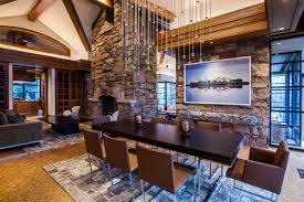 Aspen Dining Room Set Chalet Molly Aspen U2022 Alpine Guru