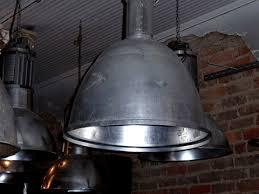 vintage warehouse lighting fixtures vintage industrial metal warehouse lights hudson goods blog