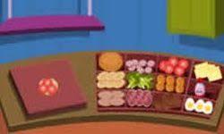 jeux de cuisine burger restaurant jeux de hamburger joue à des jeux gratuits sur jeuxjeuxjeux