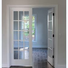 Interior Doors With Built In Blinds French Interior Doors Yoxall Dove Pair French Doors Molded
