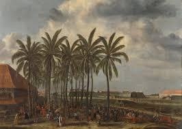 Het Kasteel van Batavia