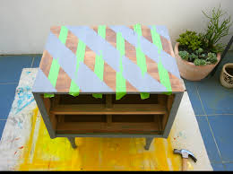 Wooden Table Top Png Thrift Store Table Makeover Paint Wood Furniture C R A F T