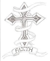 154 best cross tattoos images on cross tattoos