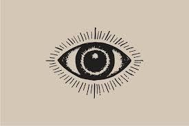 eye drawings illustrations creative market