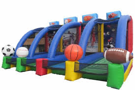 Houston Party Rentals Sports Games Houston Party Rental