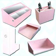 Fashionable Desk Accessories Trendy Desk Accessories Interque Co