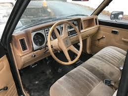 ford ranger interior black gold 1984 ford ranger diesel