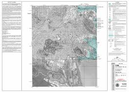 Ccsf Map City And County Of San Francisco San Francisco Floodplain
