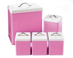 Pink Kitchen Accessories by Kitchen Products