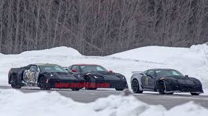 corvette mid engine the mid engine chevy corvette and c7 zr1 together at last autoblog