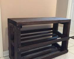 Shoerack Bench The 25 Best Shoe Rack Bench Ideas On Pinterest Shoe Rack Shoe